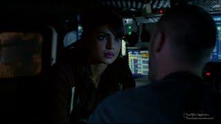 Download Quantico 1x06: Ryan & Alex #2 (Alex: When did you start following me?) Video
