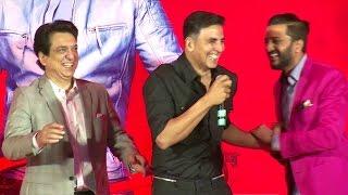 Download Housefull 3 FUNNY Success Celebration   Akshay Kumar, Riteish Deshmukh, Abhishek Bachchan Video