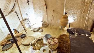 Download [3D] The Inside of The Prophet Muhammad's House and His Belongings (Replica) Video