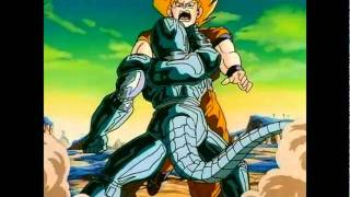 Download Goku & Vegeta Vs Meta-Cooler Video