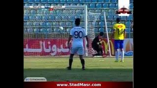 Download محمد هلال يحرز الهدف الاول لنادي وادي دجله في مرمى الاسماعيلي Video