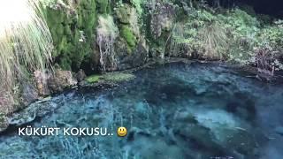 Download Pamukkale Kaklık Mağarası HD Görüntü Video