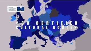 Download NEW VIDEO of The Cultural Routes of the Council of Europe: 30th Anniversary (1987-2017) Video