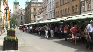 Download Prague in summer - Sightseeing (complete) Video