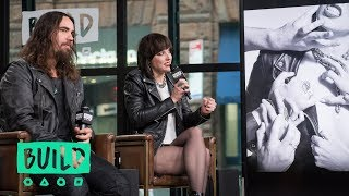 Download Halestorm Speaks On Their Album, Vicious″ Video