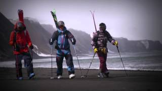 Download ONEKOTAN, The Lost Island - Trailer FFF15 Video