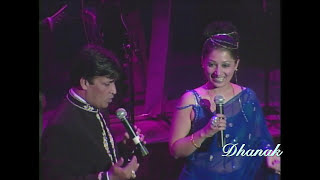 Download Best comedy of Umer Shareef from Miami (part 1) Dhanak tv USA) Video