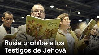 Download Rusia prohíbe a los Testigos de Jehová - Foro Global Video