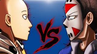 Download Delirious Animated! (One Punch Man vs H2O Delirious) By DuDuL! Video