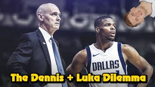 Download The Dennis Smith Jr. and Luka Doncic Dilemma in Dallas Video