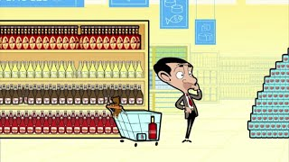 Download All You Can Eat | Mr. Bean Cartoon Video