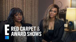 Download Tyra Banks Explains ″Natural Beauty Is Unfair″ Quote | E! Red Carpet & Award Shows Video