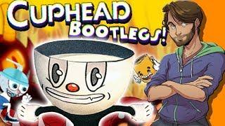 Download WORST Cuphead RIPOFFS & BOOTLEGS! - SpaceHamster Video