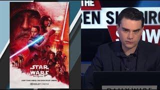 Download Ben Shapiro Reviews Star Wars: The Last Jedi (SPOILERS) Video