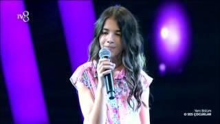 Download O Ses Çocuklar Asya Ünal ″Bana Bir Masal Anlat Baba″ 2.Sezon 1.Bölüm Video