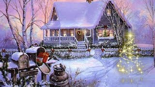 Download Christmas instrumental music, Christmas peaceful music ″Christmas Home″ by Tim Janis Video