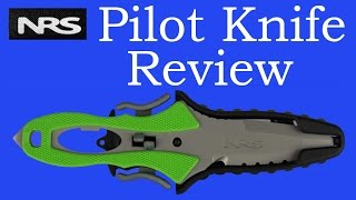 Download NRS Pilot Knife Review Video
