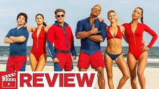 Download Baywatch Review (2017) Video
