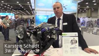 Download Drone Engine Technology at AUVSI Video