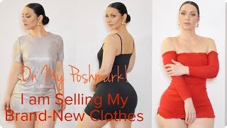Download These Clothes Gotta Go! New Additions To My Poshmark Closet! Video