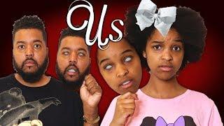 Download Us Movie Trailer (Parody) - Onyx Family Video