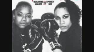 Download Round 1 - Roxanne Shante' vs. Sparky Dee Video