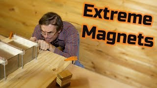 Download Extreme Magnets Video