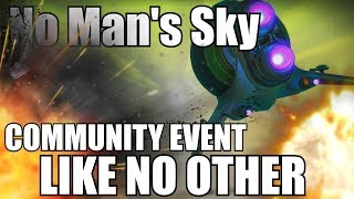 Download No Man's Sky! The ultimate community mission EVENT! Cobra strikes BACK! Video