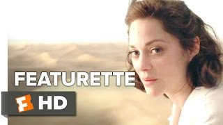 Download Allied Featurette - The Story ( 2016) - Brad Pitt Movie Video