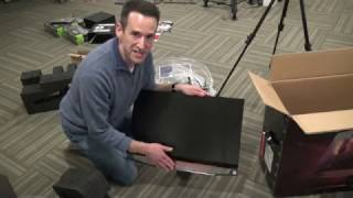 Download Lenovo Y910 27 inch All in One Gaming Machine Unboxing! Video