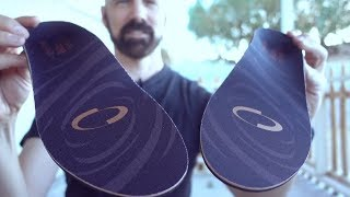 Download Copper Fit Balance Review: Do These Insoles Work? Video