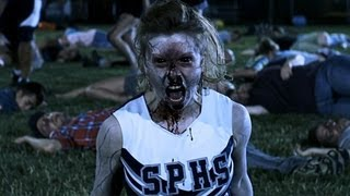 Download DEAD BEFORE DAWN 3D Trailer | TIFF Next Wave 2013 Video