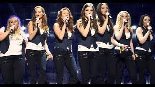 Download Best Of The Bellas (singing edition) - Pitch Perfect 1,2,3 Video