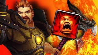 Download HE DESTROYED THE FERAL! (5v5 1v1 Duels) - PvP WoW: Battle For Azeroth 8.0.1 Video
