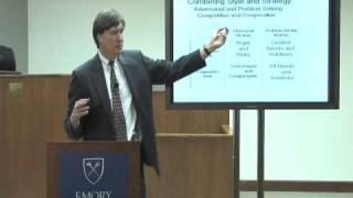 Download Advanced Negotiations Part1 Video