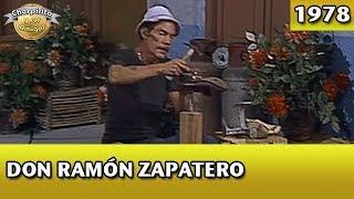 Download El Chavo | Don Ramón zapatero (Completo) Video