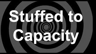 Download Stuffed to Capacity Hypnosis Video
