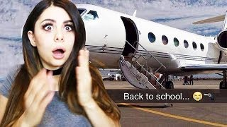 Download Richest Kids on Snapchat EVER! Video