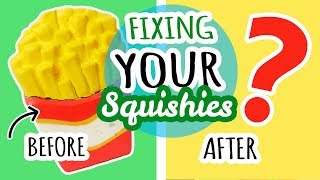 Download Squishy Makeovers: Fixing Your Squishies #3 Video
