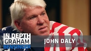 Download John Daly on Tiger Woods' Scandal Video