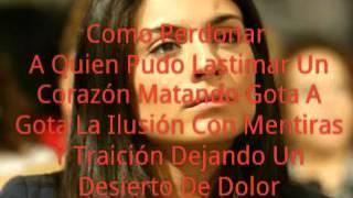Download Como Perdonar Letra Ana Brenda Contreras ❤ Video