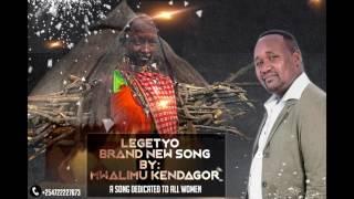 Download LEGETYO Brand New by MWALIMU KENDAGOR Video
