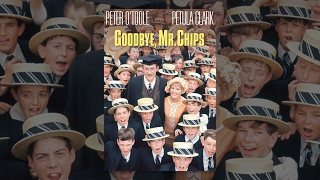 Download Goodbye, Mr. Chips (1969) Video