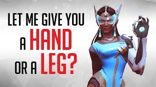Download All Overwatch Prosthetics Explained Video
