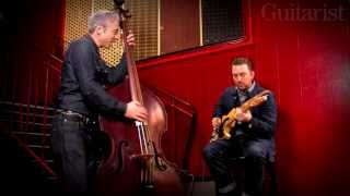 Download JD McPherson & Jimmy Sutton: playing and conversation Video