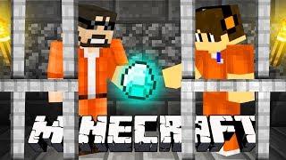 Download Minecraft: JAIL BREAK | SETTING UP SHOP!! #4 Video