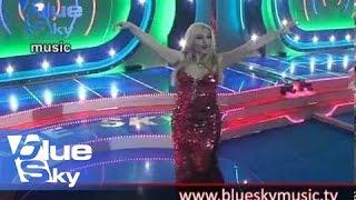 Download Darina Gjebrea-Dul Lulija- TV Blue Sky Video