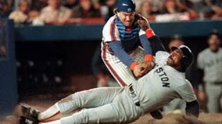Download 1986 World Series, Game 6: Red Sox @ Mets Video