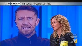 Download Otto e mezzo - Chi sono i furbetti a 5 Stelle? (Puntata 15/02/2018) Video