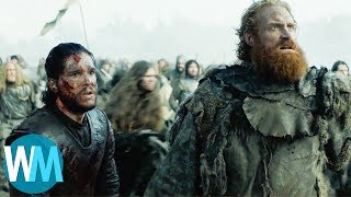 Download Top 10 Epic Television Battles Video